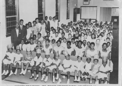 Vacation Bible School 1960