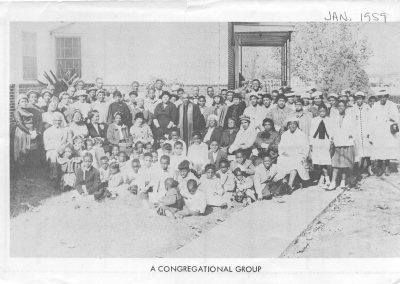 A Congregational Group